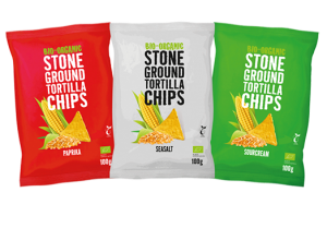 Stone Ground Tortilla